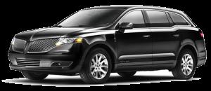 Lincoln MKT Car service Los Angeles