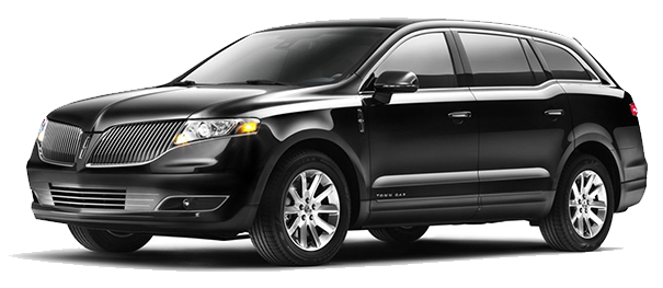 Lincoln MKT Car Service Los Angeles
