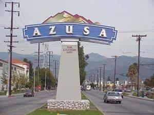 Azusa party bus rental