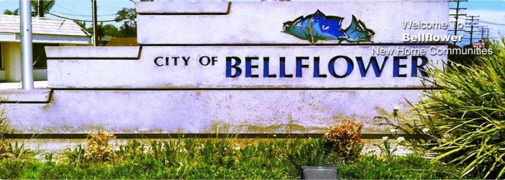 Areas we serve- Bellflower