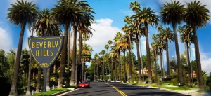Beverly Hills Limo Service