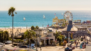 Santa Monica Party Bus and Limo Rental Service