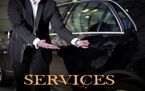Limousine services in Los Angeles CA