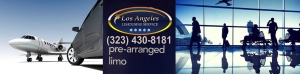 Los Angeles Airport transportation