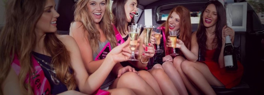Los Angeles Bachelor or Bachelorette party limo rental services