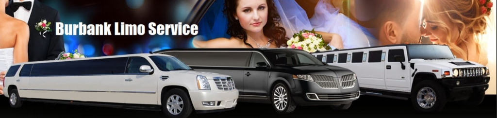burbank limo services