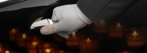 Funeral limo service Los angeles CA