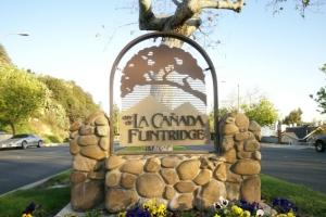 La canada flintridge limo