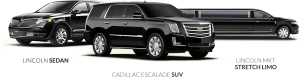 Limo service in Los Angeles CA