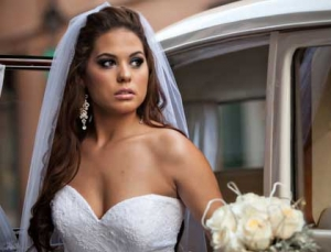 wedding limo services in Los Angeles