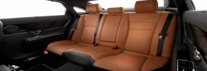 Jaguar Limousine Los Angeles