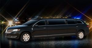 los angeles limousine fleet