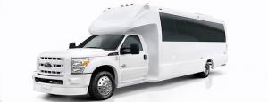 Newport party bus