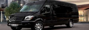 sprinter limo bus los angeles